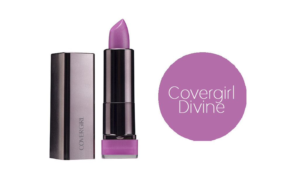 Covergirl divine PS