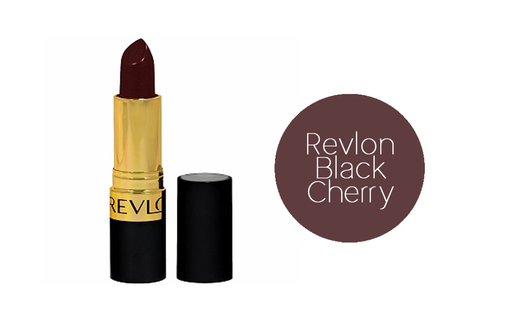 Revlon black cherry PS